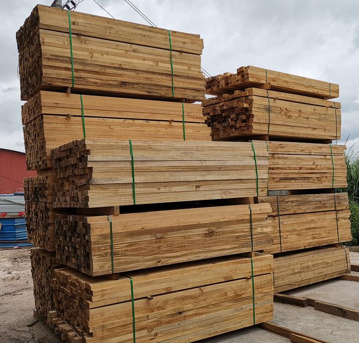 宿迁3家木业企业因未按照规定使用污染防治设施被罚